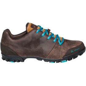 VAUDE TVL Sykkel Shoes brown